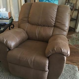We love our McGann Recliners. They are so comfortable. Thank You for the great service.