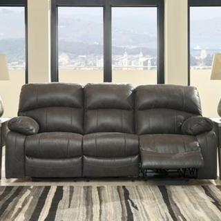 My new recliner sofa