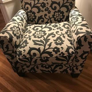 My accent chair