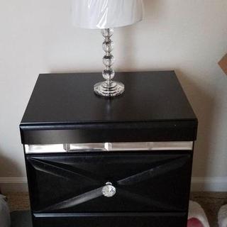 My new nightstand  ~_~