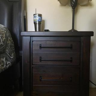 My new Starmore Nightstand