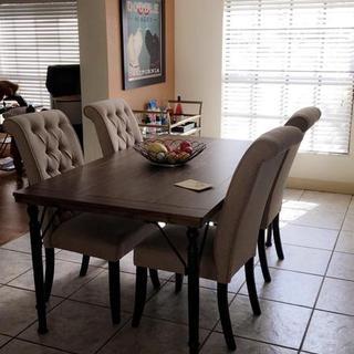 Love this Tripton Table!