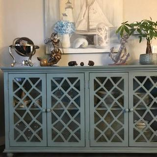 Love My Mirimyn Accent Cabinet