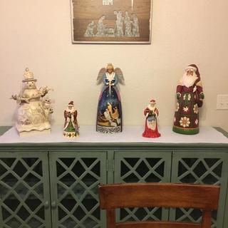 My dinning room cabinet