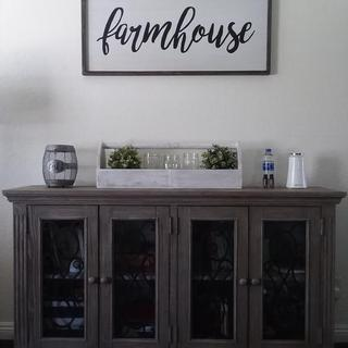 Mirimyn Accent Cabinet | Ashley Furniture HomeStore