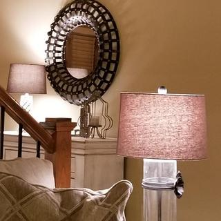 I love this versatile mirror.