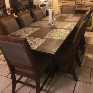 Beautiful Diningroom Set