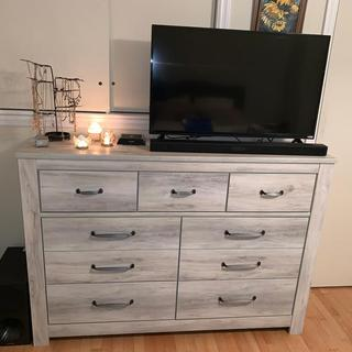 New Bellaby Dresser