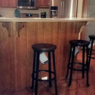 Pub Height Bar Stools