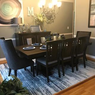 My formal dining room