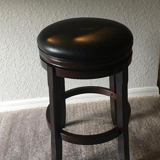 My new bar stools!