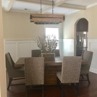 Gorgeous Dining Room Set!!!