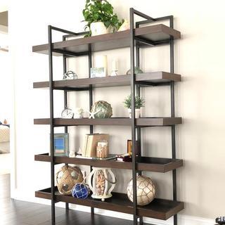 Love my shelves