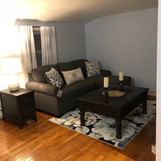New Living Room!