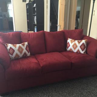 I love this sofa!!!