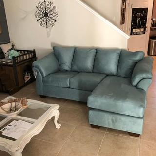 My new Couch!