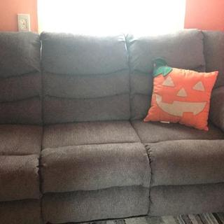 New couch !