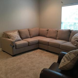 Great Sectional