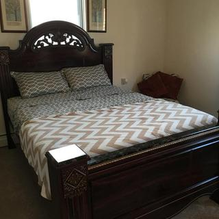My new bed!!!!