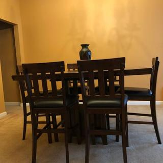 My Dining Room Set