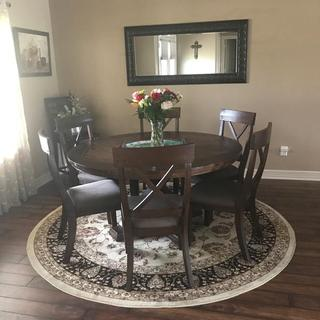Windville Dining Room Chair Ashley Furniture Homestore