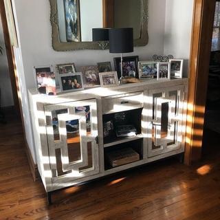 Stylish and storage
