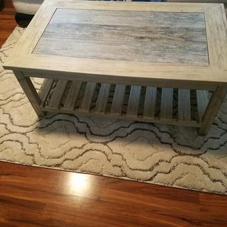 My awsome coffee table