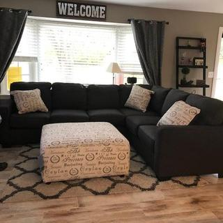 love my new couch