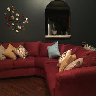 living room rt side