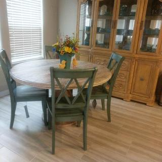Mestler Dining Room Chairs