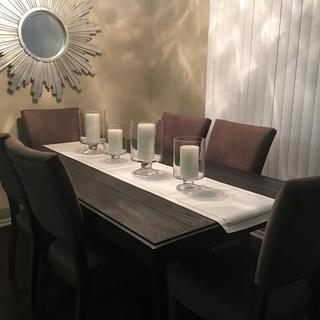 Beautiful and comfortable dining set