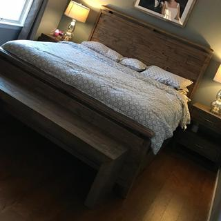 Sommerford bench