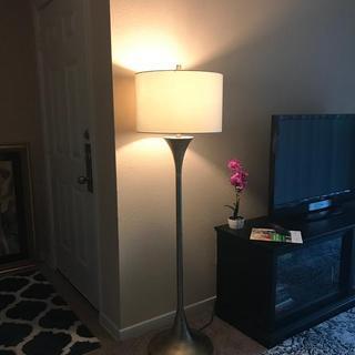 Very nice floor lamp