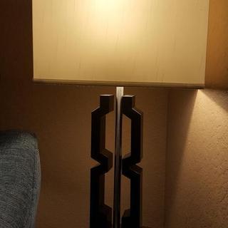 My new lamp