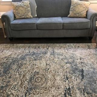 My new rug!