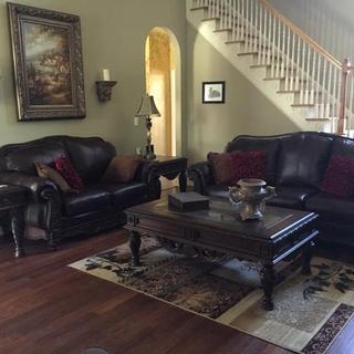 North Shore Living Room Set