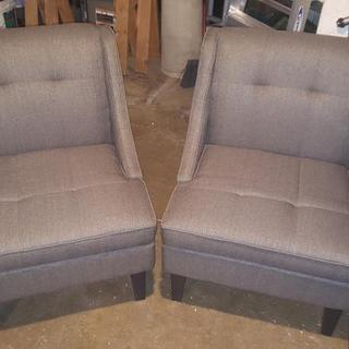 2 Accent Chairs for Living Room!