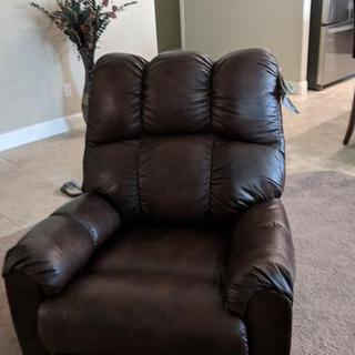 My recliner