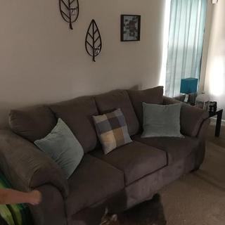 Darcy Sleeper Sofa