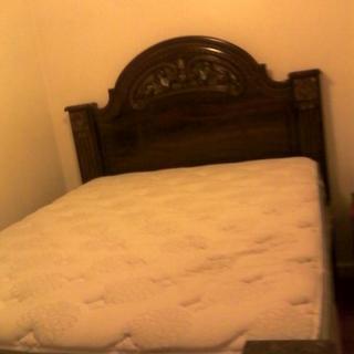 My new bedroom Queen Set