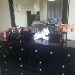 My Shay dresser