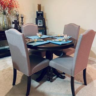 Baxenburg dining chairs