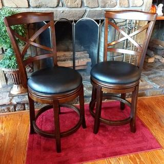 My new Porter stools!