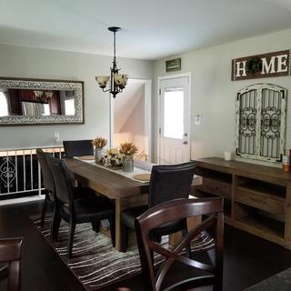 My dining room!!