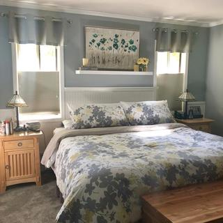 Loving my bedroom