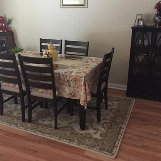 Jinx 5 X 8 Rug Ashley Furniture Home