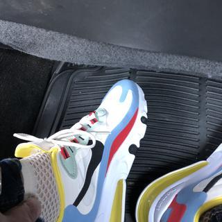 Nike W Air Max 270 React AT6174 700