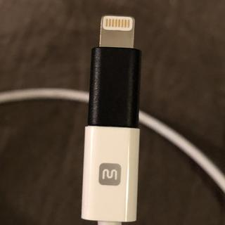 This adapter was exactly as promised and works great with my Monoprice cable from a few years ago!