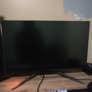 Monoprice 27in Zero-G TN FreeSync 144Hz 1440p WQHD Gaming