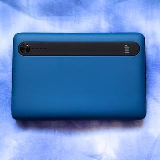 Monoprice Obsidian Blue